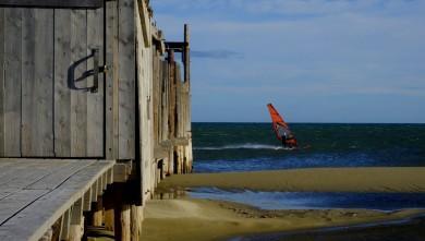 Surf report FR, Leucate - La Franqui (11) du 2014-12-10 12:00:00