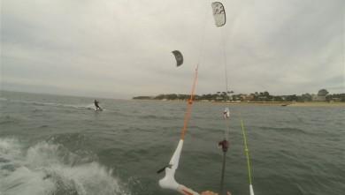 Wind report FR, Pyla-sur-Mer (33) du 2014-12-12 14:00:00