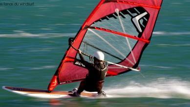 Wind report FR, Leucate - La Franqui (11) du 2014-12-26 12:00:00