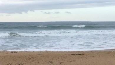 Surf report FR, Sainte Barbe (56)