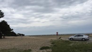 Surf report FR, Andernos - Le Betey (33) du 2015-05-04 14:00:00