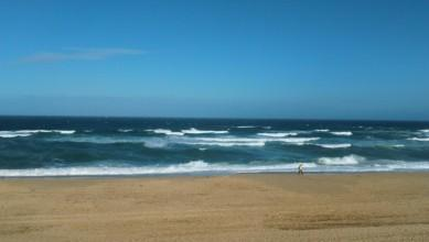 surf report FR, Soustons Plage (40)