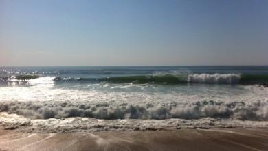 Surf report FR, Anglet Surf Club (64)