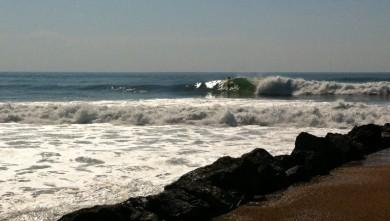 wave report FR, Anglet Marinella (64)