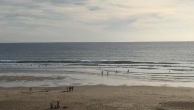wave report FR, Biscarrosse Plage (40) du 2015-07-12 20:29:00