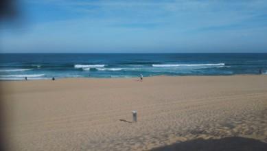 wave report FR, Vieux Boucau (40) du 2015-07-26 09:45:00