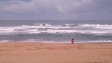 Surf report FR, Vieux Boucau (40) du 2015-08-15 09:00:00