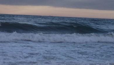 Surf report FR, Sainte-Maxime - La Nartelle (83) du 2015-09-23 17:00:00
