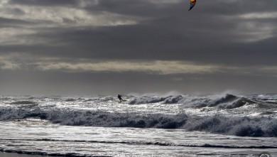 Wind report FR, Le Porge (33) du 2015-01-24 14:00:00