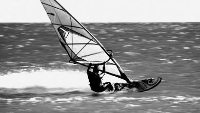 Wind report FR, Leucate - La Franqui (11) du 2015-01-28 12:00:00