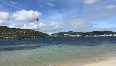 Wind report MQ, Pointe du Marin (MQ) du 2015-02-09 15:00:00