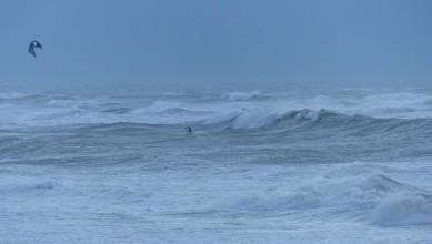 Wind report FR, La Lagune (33) du 2015-02-21 15:00:00