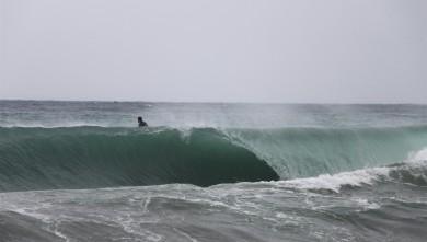 Surf report FR, Les douaniers (06)
