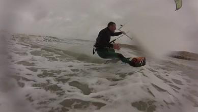 Wind report FR, Soulac sur Mer (33) du 2015-03-31 12:00:00