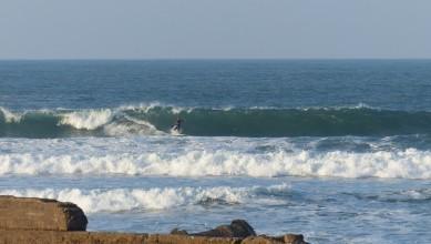 Surf report MA, La Bobine (MA) du 2015-04-01 12:00:00