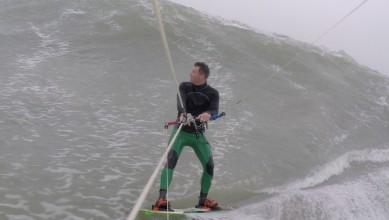 Wind report FR, Soulac sur Mer (33) du 2015-03-29 12:00:00