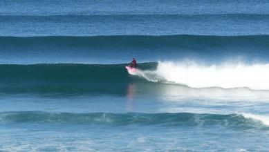 Surf report FR, Biscarrosse Plage (40) du 2015-04-21 19:00:00