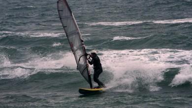 Wind report FR, Saint-Cyprien - La Nord (66) du 2015-04-26 12:00:00