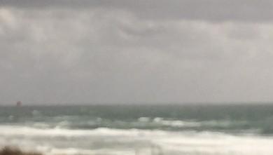 Wind report FR, Lacanau Océan - La Sud (33) du 2015-05-14 10:00:00