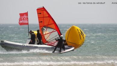 Wind report FR, Port-la-Nouvelle - Vieille Nouvelle (11) du 2015-05-14 12:00:00