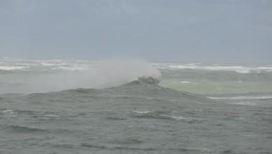 Wind report FR, L'Observatoire (33)