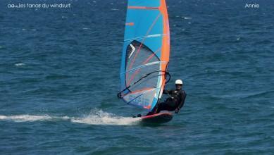 wind report FR, Saint-Cyprien - La Nord (66) du 2015-05-18 12:00:00