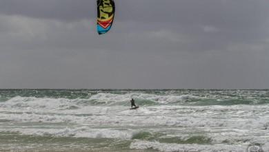 wind report FR, Le Porge (33) du 2015-05-15 12:00:00