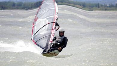 Wind report FR, Le Barcarès - Cap Coudalère  (66) du 2015-05-20 12:00:00