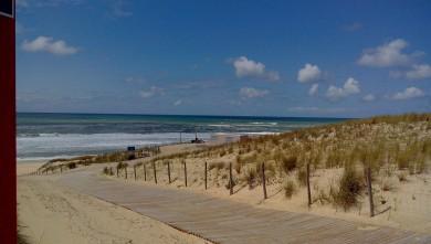 surf report FR, Le Truc vert (33)