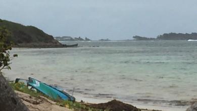 Wind report MQ, Cap Chevalier (MQ) du 2015-06-04 06:00:00