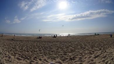 Wind report FR, Le Porge (33) du 2015-06-05 18:00:00