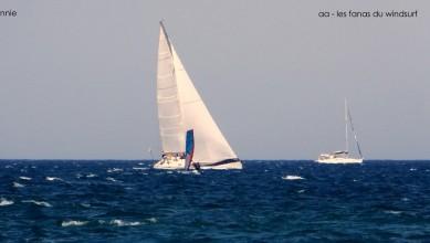 Wind report FR, Saint-Cyprien - La Nord (66) du 2015-06-26 12:00:00