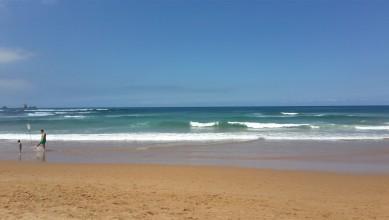 wave report ES, Los Locos (ES) du 2015-07-23 12:00:00