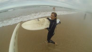 Surf report PT, Arrifana (PT) du 2015-08-03 09:00:00