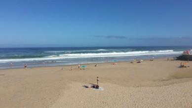 Surf report PT, Arrifana (PT) du 2015-08-04 09:00:00