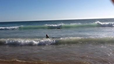 wave report PT, Costa da Caparica (PT) du 2015-08-06 16:00:00