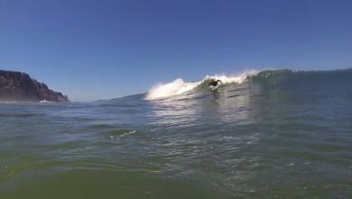 Surf report PT, Arrifana (PT) du 2015-08-06 10:00:00