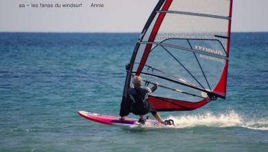 Wind report FR, Port-la-Nouvelle - Vieille Nouvelle (11) du 2015-08-18 12:00:00