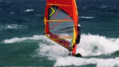Wind report FR, Saint-Cyprien - La Nord (66) du 2015-08-22 12:00:00
