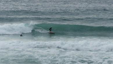 Surf report FR, Biscarrosse Plage (40) du 2015-09-12 18:00:00
