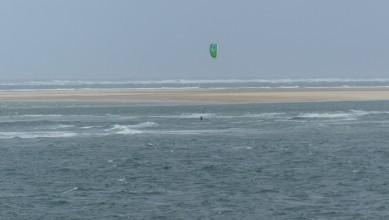 Wind report FR, La Lagune (33) du 2015-09-14 11:00:00