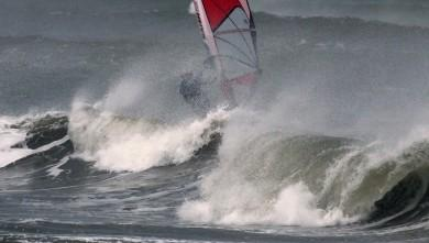 Wind report FR, Leucate - La Franqui (11) du 2015-10-03 12:00:00