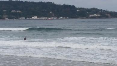 Surf report FR, Hendaye (64) du 2015-10-20 10:00:00