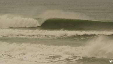 Surf report FR, Le Pin Sec (33)