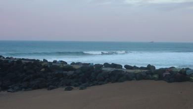 Surf report FR, Anglet Surf Club (64) du 2015-10-24 09:00:00