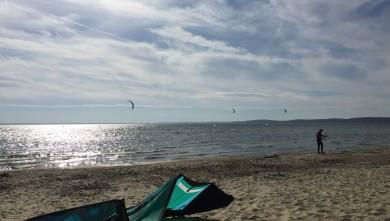 Wind report FR, Cazaux (33)