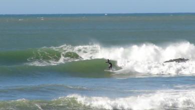 Surf report MA, Baie de Tafedna (MA)