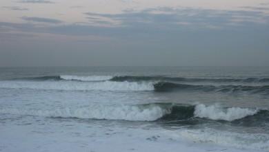 wave report FR, Anglet Surf Club (64) du 2015-12-02 09:00:00