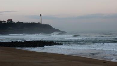 wave report FR, Anglet VVF (64) du 2015-12-11 09:00:00