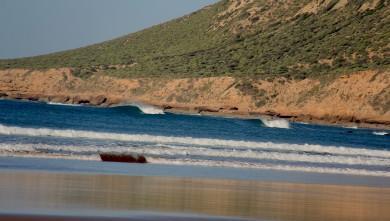 Surf report MA, Baie de Tafedna (MA) du 2015-12-11 09:00:00